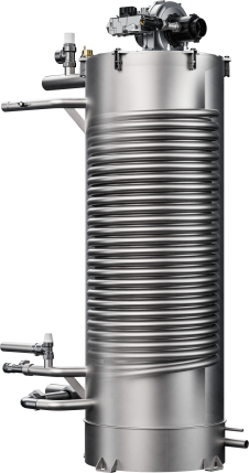 coil heat exchanger